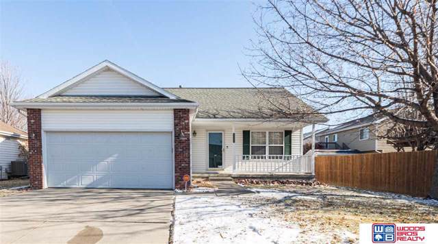 1920 SW 10 Street, Lincoln, NE 68522 (MLS #22001440) :: Omaha Real Estate Group