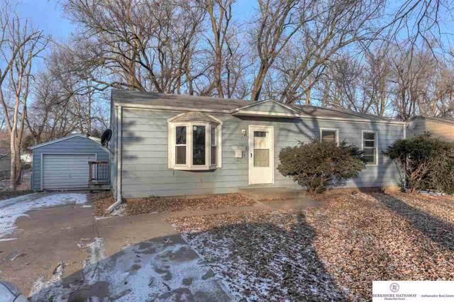 5522 N 65th Street, Omaha, NE 68104 (MLS #22001449) :: Coldwell Banker NHS Real Estate