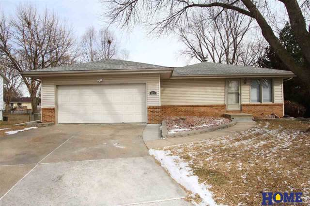4210 Paxton Circle, Lincoln, NE 68521 (MLS #22001454) :: Omaha's Elite Real Estate Group