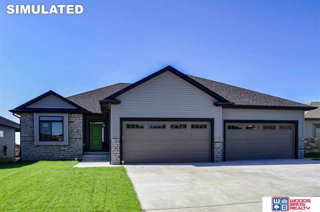 7557 Lilee Lane, Lincoln, NE 68516 (MLS #22001456) :: Omaha's Elite Real Estate Group