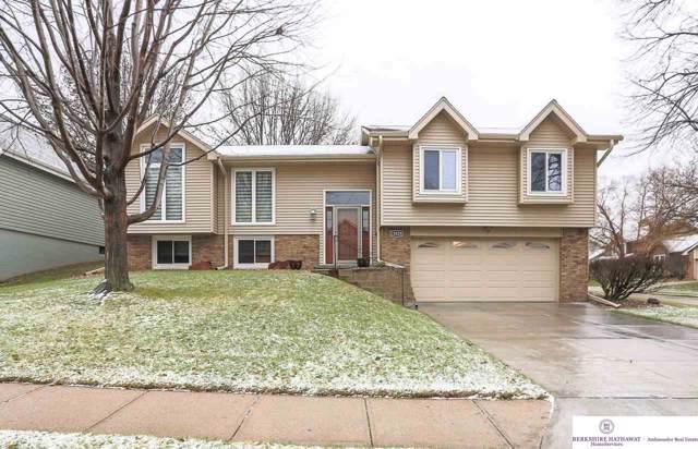 15529 Hamilton Street, Omaha, NE 68154 (MLS #22001458) :: Complete Real Estate Group