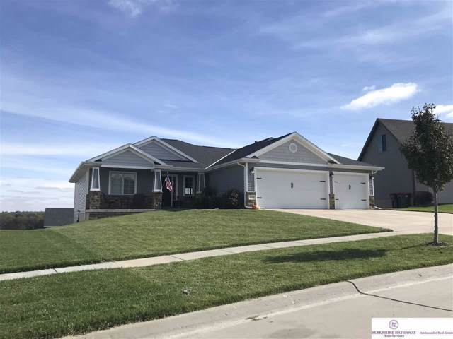 3236 Rawhide Drive, Lincoln, NE 68507 (MLS #22001465) :: Omaha's Elite Real Estate Group