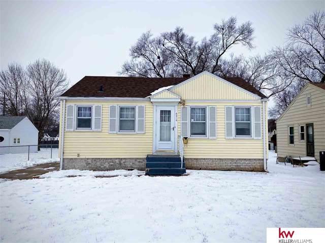 2310 Franklin Street, Bellevue, NE 68005 (MLS #22001467) :: Omaha Real Estate Group