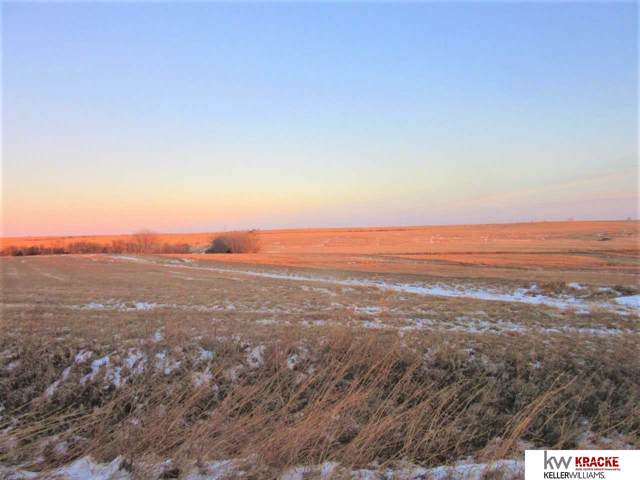 0 W Elm Road, Pickrell, NE 68341 (MLS #22001470) :: Omaha Real Estate Group