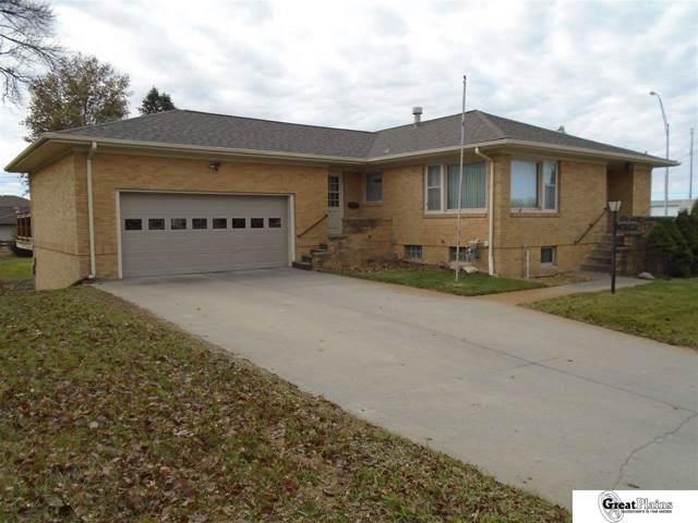 205 E Sheridan Street, West Point, NE 68788 (MLS #22001476) :: Omaha Real Estate Group