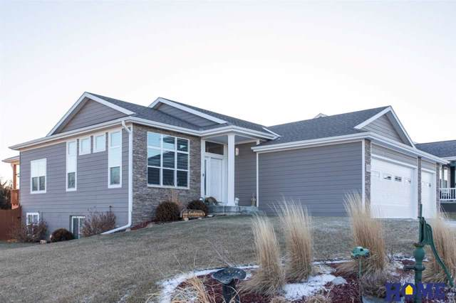 9331 Blacksmith Road, Lincoln, NE 68507 (MLS #22001477) :: Omaha's Elite Real Estate Group