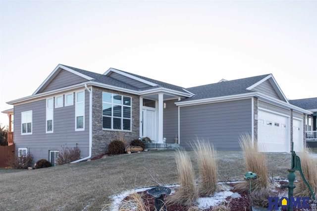 9331 Blacksmith Road, Lincoln, NE 68507 (MLS #22001477) :: Coldwell Banker NHS Real Estate