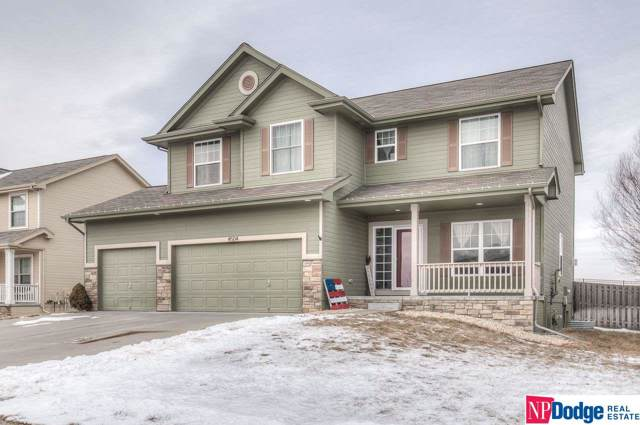 4504 Sheridan Road, Papillion, NE 68133 (MLS #22001478) :: Dodge County Realty Group