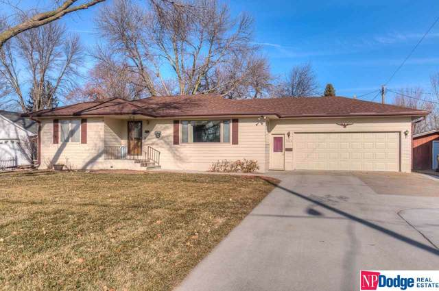1934 E 1st Street, Fremont, NE 68025 (MLS #22001509) :: Omaha Real Estate Group