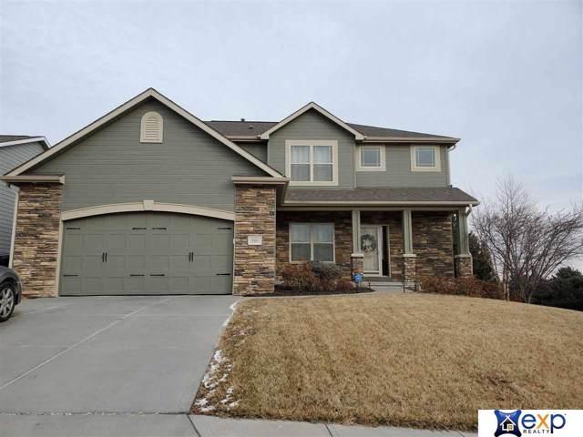 5303 N 150 Street, Omaha, NE 68116 (MLS #22001511) :: Cindy Andrew Group