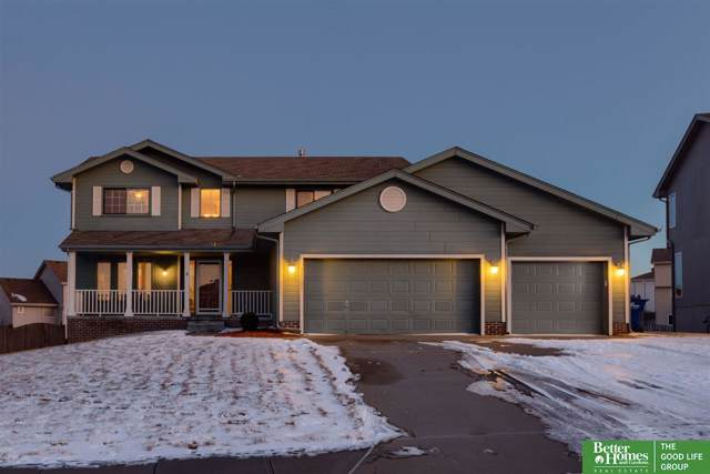13501 S 43rd Street, Bellevue, NE 68123 (MLS #22001522) :: Dodge County Realty Group