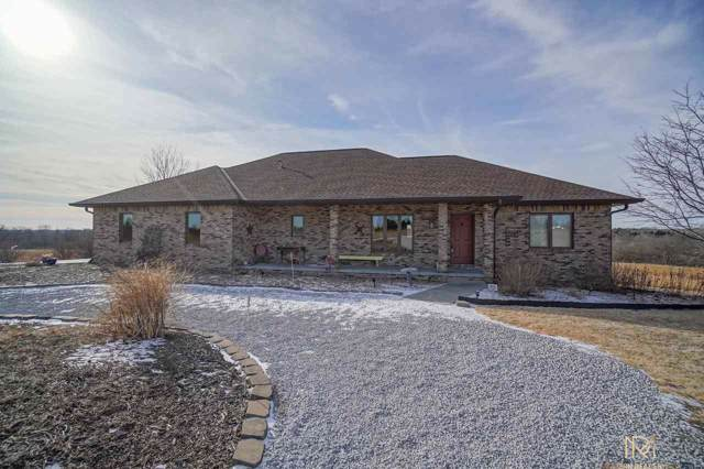 2401 W Davey Road, Raymond, NE 68336 (MLS #22001531) :: Dodge County Realty Group