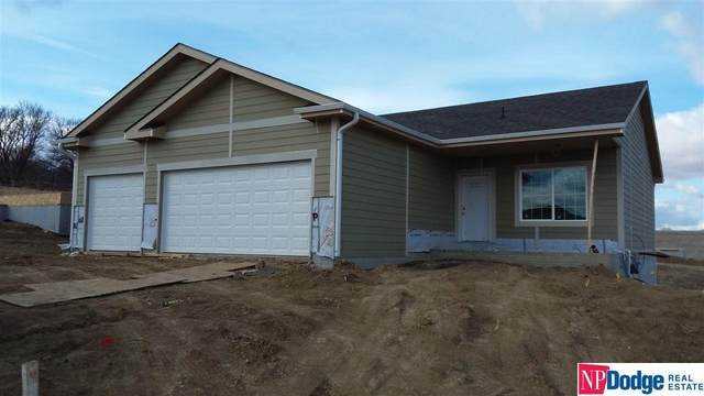 17522 Potter Street, Bennington, NE 68007 (MLS #22001534) :: Capital City Realty Group