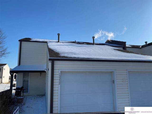 13232 Carpenter Street, Omaha, NE 68138 (MLS #22001535) :: Dodge County Realty Group