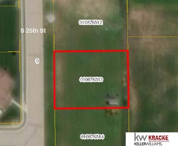 0 S 25th Street, Beatrice, NE 68310 (MLS #22001536) :: Omaha's Elite Real Estate Group