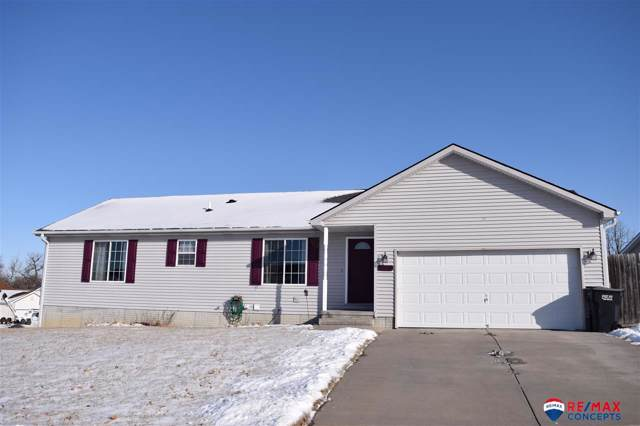 4050 Morgan Street, Lincoln, NE 68521 (MLS #22001537) :: Omaha's Elite Real Estate Group