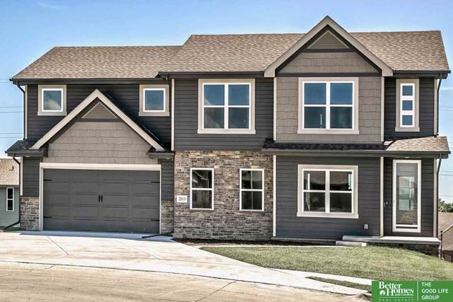 2013 Gindy Circle, Bellevue, NE 68147 (MLS #22001539) :: Lincoln Select Real Estate Group
