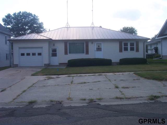 337 N Pine Street, Dodge, NE 68633 (MLS #22001542) :: Complete Real Estate Group