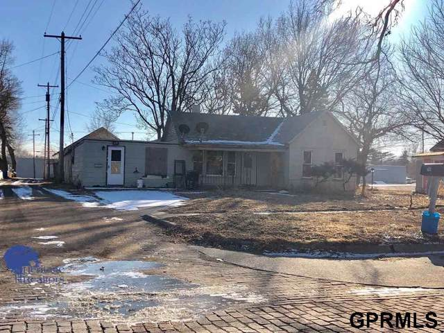 421 W 5th Street, York, NE 68467 (MLS #22001543) :: Omaha Real Estate Group