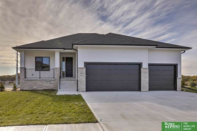 18513 Patrick Avenue, Elkhorn, NE 68022 (MLS #22001547) :: Dodge County Realty Group
