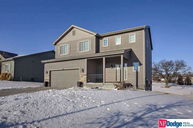 1616 N 209th Street, Elkhorn, NE 68022 (MLS #22001548) :: Dodge County Realty Group