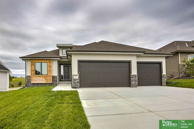 11016 S 175th Avenue, Omaha, NE 68136 (MLS #22001550) :: Lincoln Select Real Estate Group
