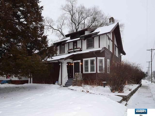 6235 Florence Boulevard, Omaha, NE 68110 (MLS #22001552) :: Omaha's Elite Real Estate Group