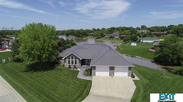 1612 Doyle Lane, Beatrice, NE 68310 (MLS #22001553) :: Omaha's Elite Real Estate Group