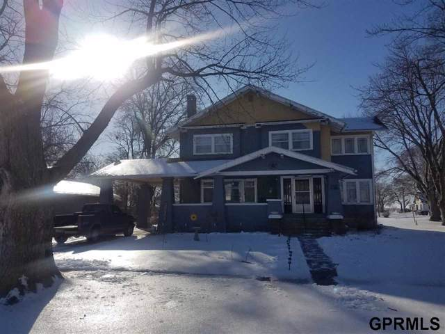 210 W Sycamore, Western, NE 68464 (MLS #22001558) :: Omaha Real Estate Group