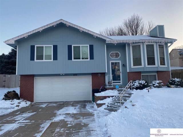 12717 Crown Point Avenue, Omaha, NE 68164 (MLS #22001568) :: Omaha Real Estate Group