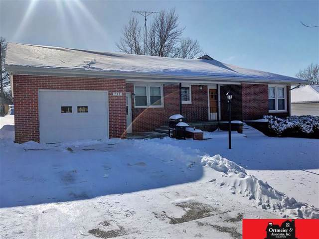 745 E Decatur Street, West Point, NE 68788 (MLS #22001569) :: Omaha Real Estate Group