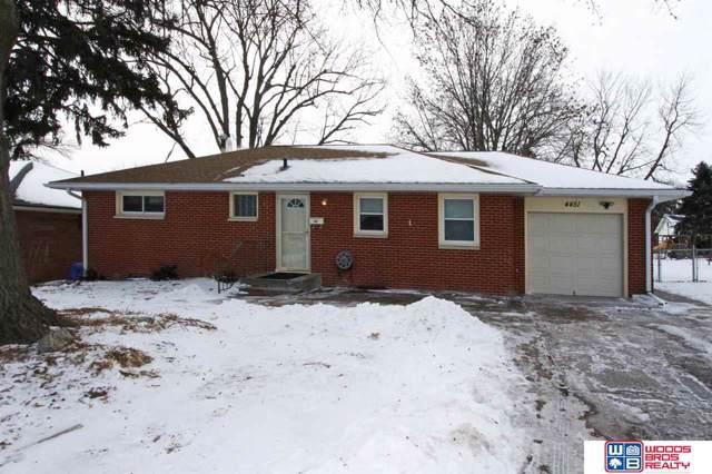4451 Meredeth Street, Lincoln, NE 68506 (MLS #22001582) :: Omaha Real Estate Group