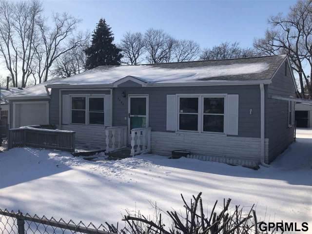 7420 S 41st Avenue, Bellevue, NE 68147 (MLS #22001625) :: One80 Group/Berkshire Hathaway HomeServices Ambassador Real Estate