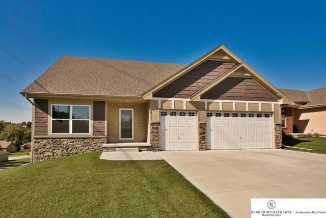 9014 S 21 Street, Bellevue, NE 68147 (MLS #22001635) :: Coldwell Banker NHS Real Estate