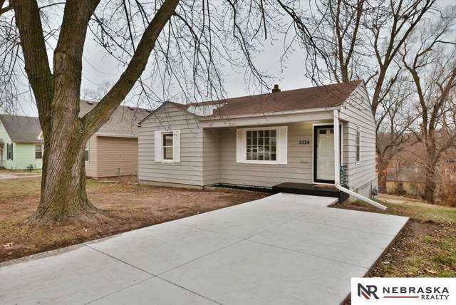 3524 N 54th Street, Omaha, NE 68104 (MLS #22001649) :: Omaha Real Estate Group