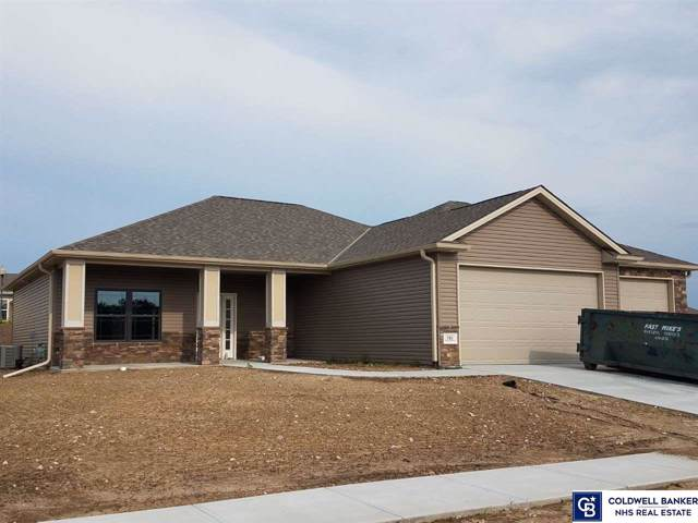 721 Terrace View Drive, Hickman, NE 68372 (MLS #22001650) :: Complete Real Estate Group