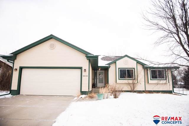 3410 Gregory Court, Lincoln, NE 68521 (MLS #22001654) :: Omaha Real Estate Group
