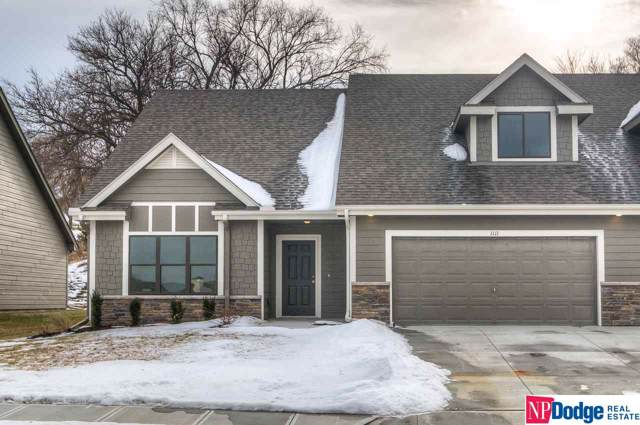 1111 Joann Drive, Blair, NE 68008 (MLS #22001655) :: One80 Group/Berkshire Hathaway HomeServices Ambassador Real Estate