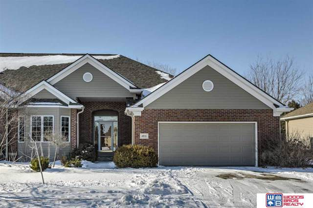 4951 Gleneagle Court, Lincoln, NE 68526 (MLS #22001658) :: Omaha's Elite Real Estate Group