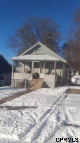 4818 Wirt Street, Omaha, NE 68104 (MLS #22001662) :: Capital City Realty Group
