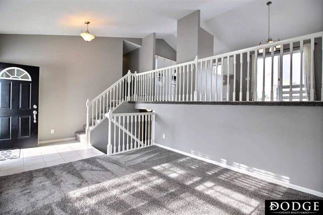 15422 Willit Street, Bennington, NE 68007 (MLS #22001673) :: Coldwell Banker NHS Real Estate