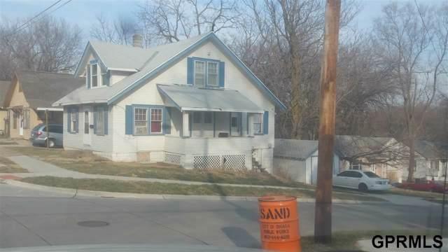 1703 N 38 Street, Omaha, NE 68111 (MLS #22001676) :: Capital City Realty Group