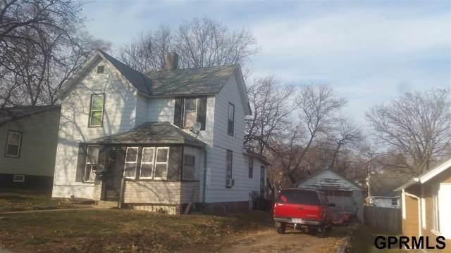 4142 Erskine Street, Omaha, NE 68111 (MLS #22001677) :: The Briley Team