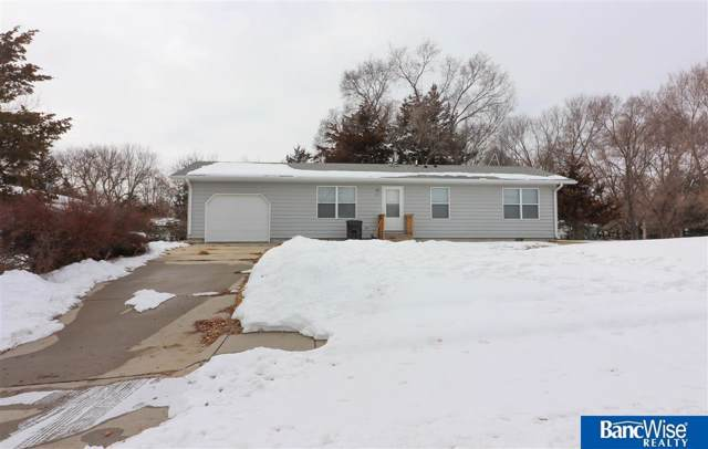812 Buell Avenue, Ravenna, NE 68869 (MLS #22001679) :: Dodge County Realty Group
