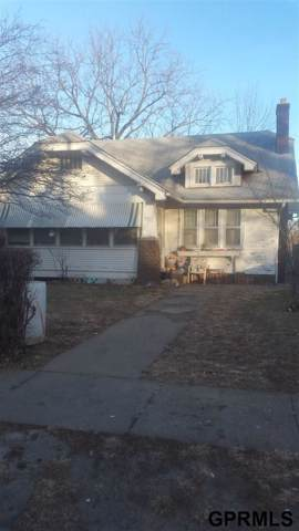 3511 N 45 Avenue, Omaha, NE 68104 (MLS #22001681) :: Capital City Realty Group