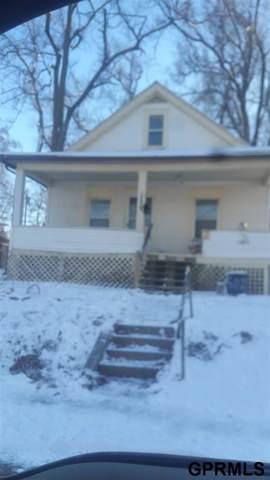 5023 Pinkney Street, Omaha, NE 68104 (MLS #22001685) :: Capital City Realty Group