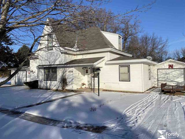 1014 M Street, Geneva, NE 68361 (MLS #22001690) :: Omaha Real Estate Group