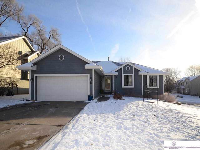 123 Woodbury Circle, Council Bluffs, IA 51503 (MLS #22001691) :: Capital City Realty Group