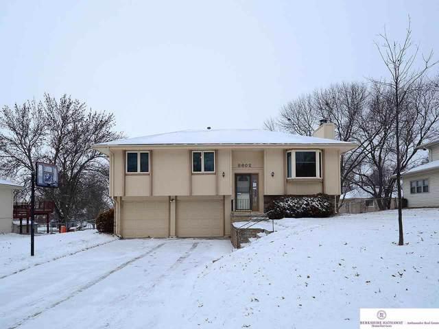8602 S 46 Avenue, Omaha, NE 68157 (MLS #22001695) :: Omaha Real Estate Group