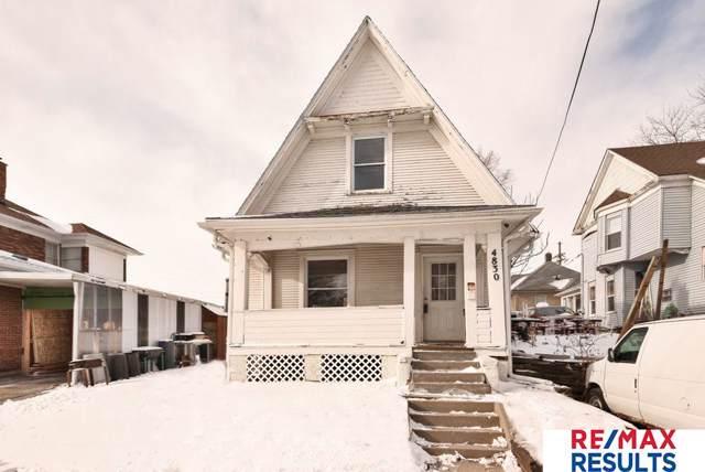 4830 S 22 Street, Omaha, NE 68107 (MLS #22001699) :: Coldwell Banker NHS Real Estate